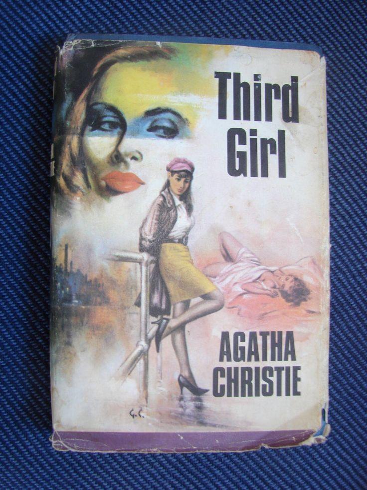 Third girl by agatha christie essay