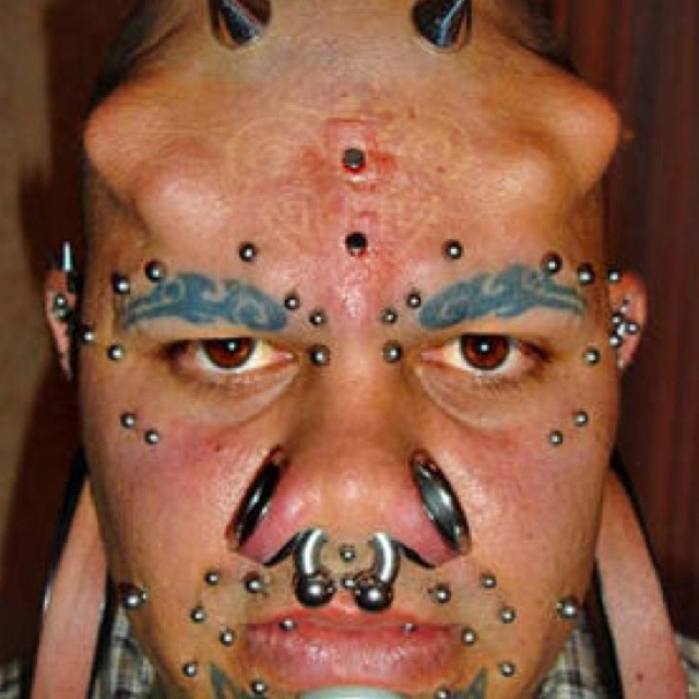 269 Best Body Modification Images On Pinterest: 29 Best Body Modification Art Images On Pinterest