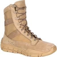 Rocky C4T Trainer Military Duty Boot,