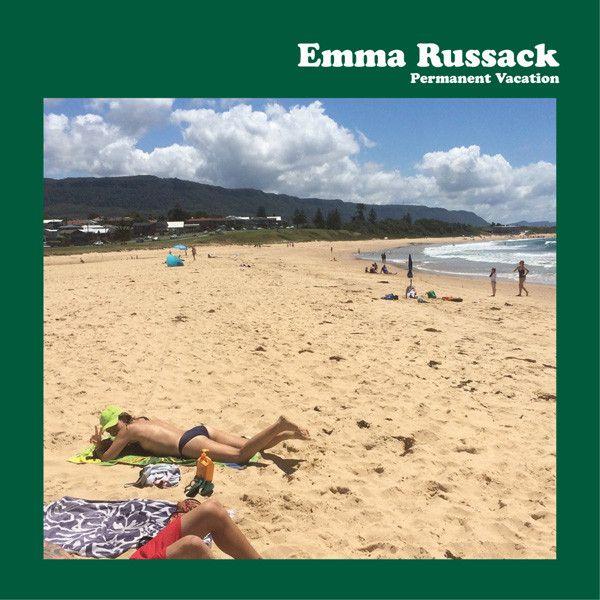 "Emma Russack ""Permanent Vacation"" (2017)"