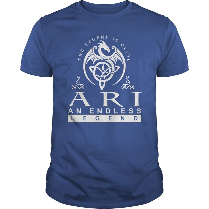 ARI The ᑐ Legend is Alive an Endless LegendARI The Legend is Alive an Endless Legend for Other Designs please type your name on Search Box aboveARI alive legend