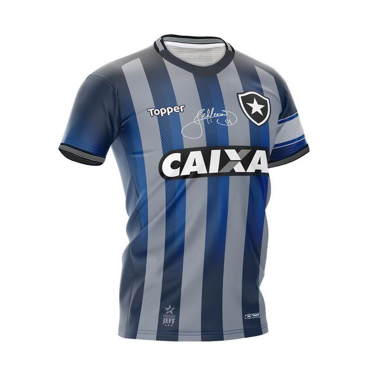 Botafogo 2018 special kit kits / clubs Camisetas de fútbol,