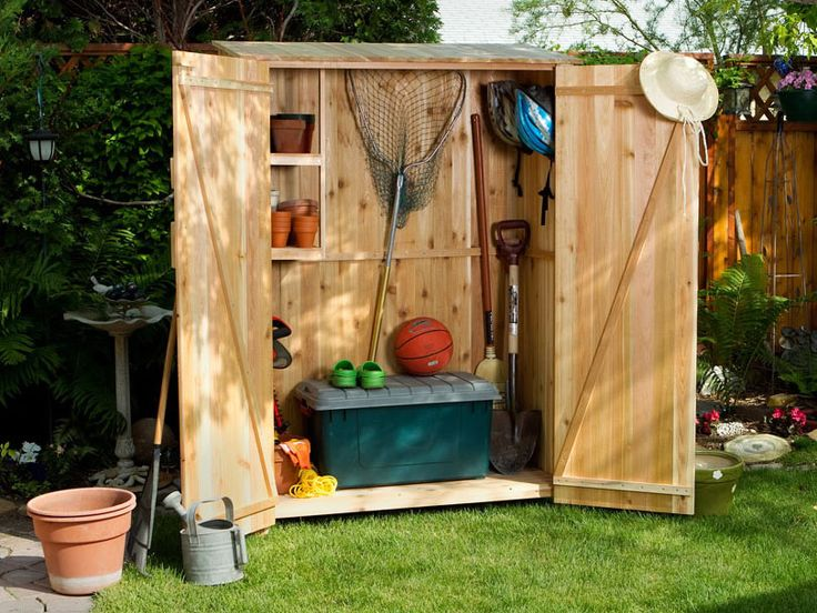 28 best images about outdoor toy storage ideas on