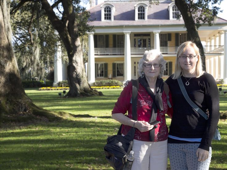 "Pls click for my article: ""Bed+Breakfast-Plantation Style"" #bnb #bedandbreakfast #plantation #nola #neworleans #travel"
