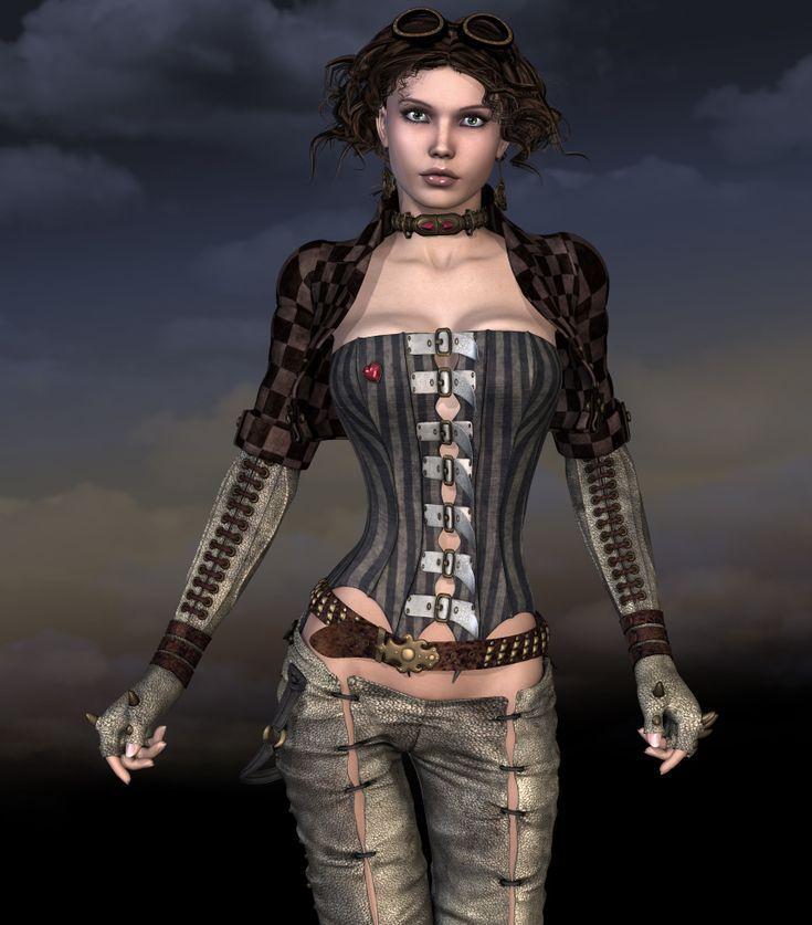 15 best steampunk costume ideas images on Pinterest