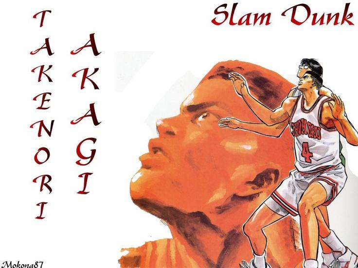 スラムダンク 壁紙 SlamDunk Wallpaper