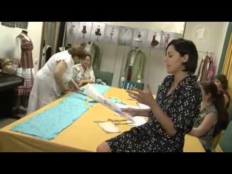 Хочу знать Уникальное ателье Школа Любакс 07 08 2012