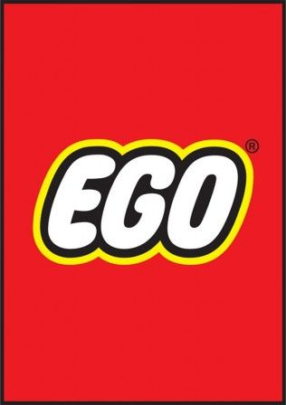 l'Ego, marque déposée