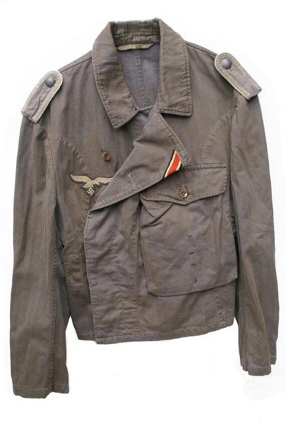 Herman Goring Panzer Division Assault Gunner | Uniforms ...
