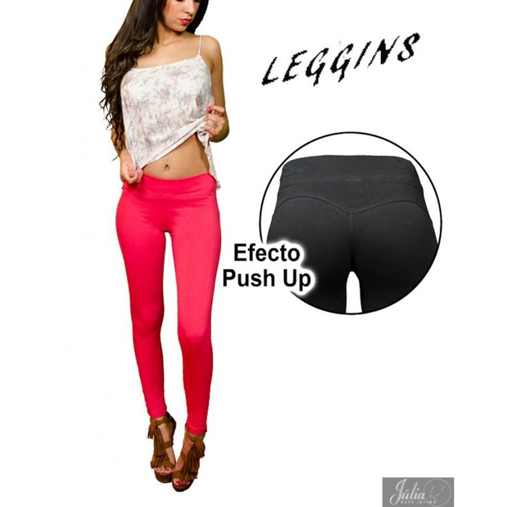 Mirad que leggins más sexys os traemos hoy de nuestra tienda online. ¡Con efecto Push Up y en multitud de colores! http://www.ropainteriorjulia.es/tienda/comprar-leggins-mujer-online/644-pantalon-leggins-algodon-efecto-push-up-.html #sexy #sensual #beautiful #love #amor #leggins #pushup #intimajulia #ropainteriorjulia #anabelopazo