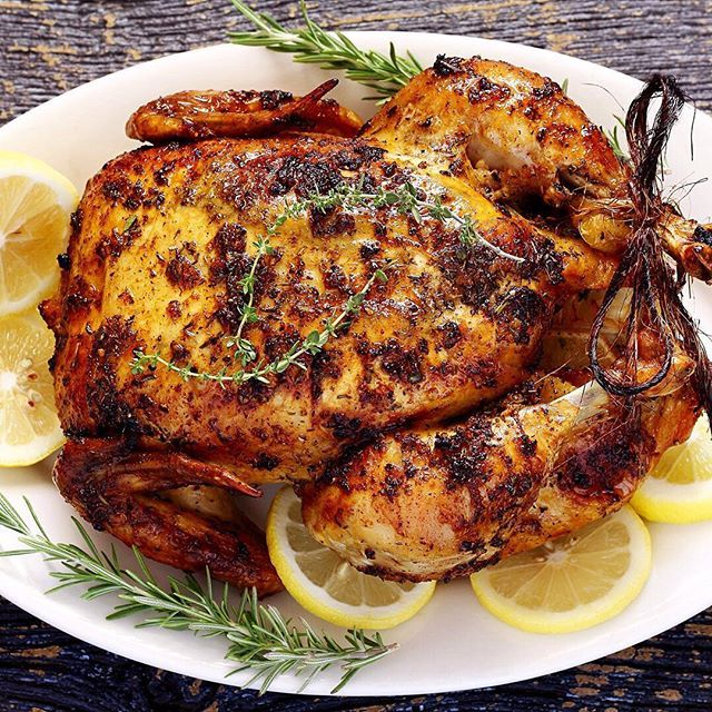 100 Roaster Oven Recipes On Pinterest: Best 25+ Whole Chicken Recipes Oven Ideas On Pinterest