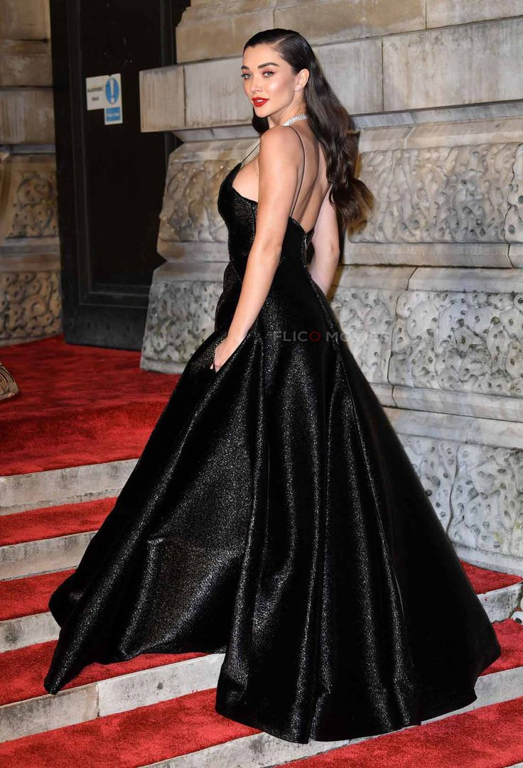 Amyjackson actress hollywood kollywood bafta awards