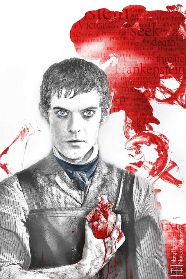victor frankenstein and his secrets In revolutionary france, young victor frankenstein has discovered the secret of  bringing dead matter back to life dave morris' frankenstein is an interactive.