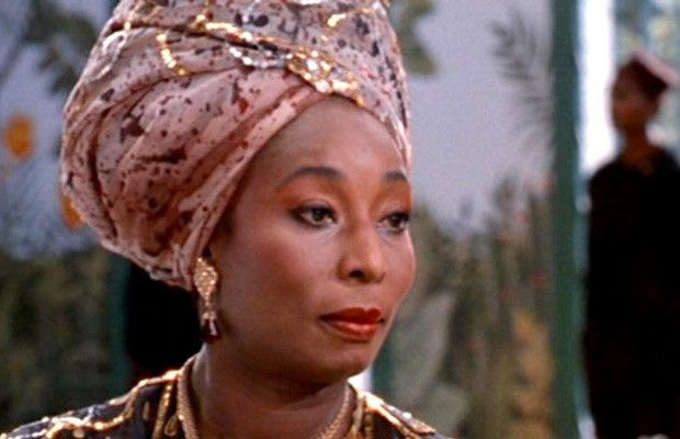 """Madge Sinclair - Where's the Cast of """"Coming to America"""" Now? 