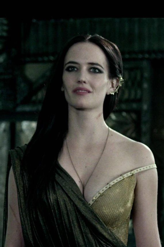 Eva Green 300 Rise Of An Empire Rp Clothes