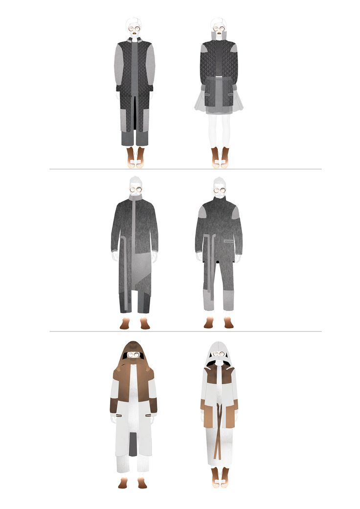 Final Fashion Sketches BA Collection Fall/Winter 2015-2016 Doppelganger by Alina Timar https://es.pinterest.com/alinatimar/doppelg%C3%A4nger-alina-timar-gala-uad-2015/