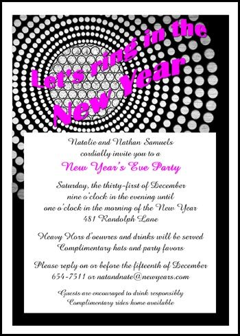 find an wide assortment of new years chandelier reflection party invitations at carddsshoppe this card number 7540cs ny discounted as low as 79