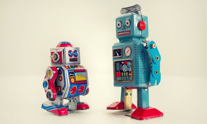 How to create a robots.txt file for seo