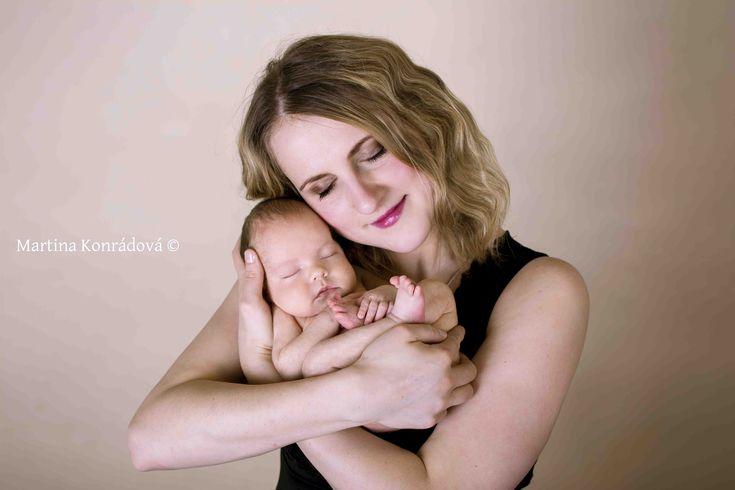 novorozenci, chlapec, newborn, boy, matka a syn, mother and boy