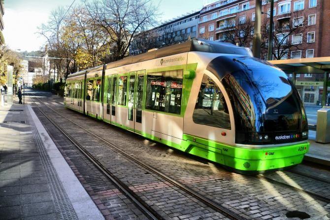 Un tranvía llamado deseo