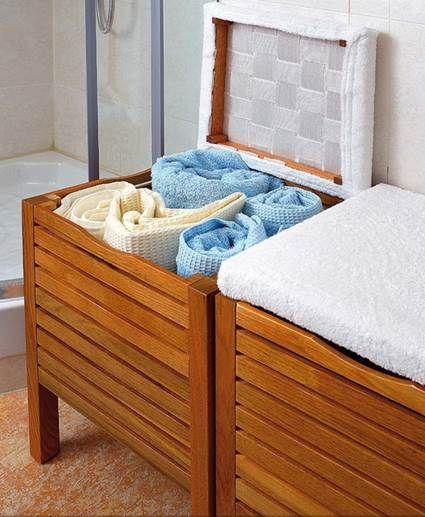 5 Tips para decorar baños pequeños