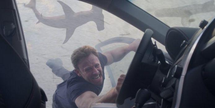 SHARKNADO 3: OH HELL NO! Trailer