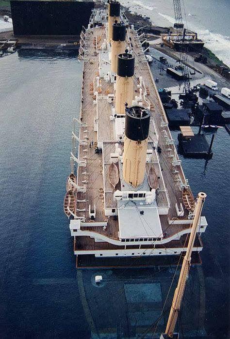 Titanic Engine Room Underwater: 767 Best Titanic Images On Pinterest