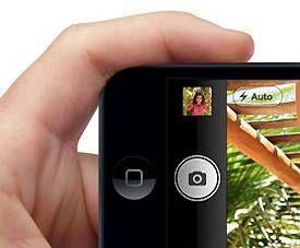 Comment partager vos photos sous iPhone iOS6