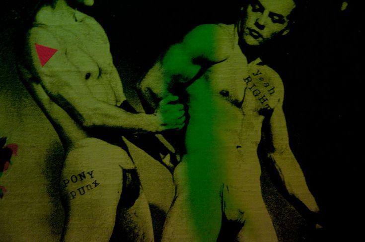 San diego pade and gay