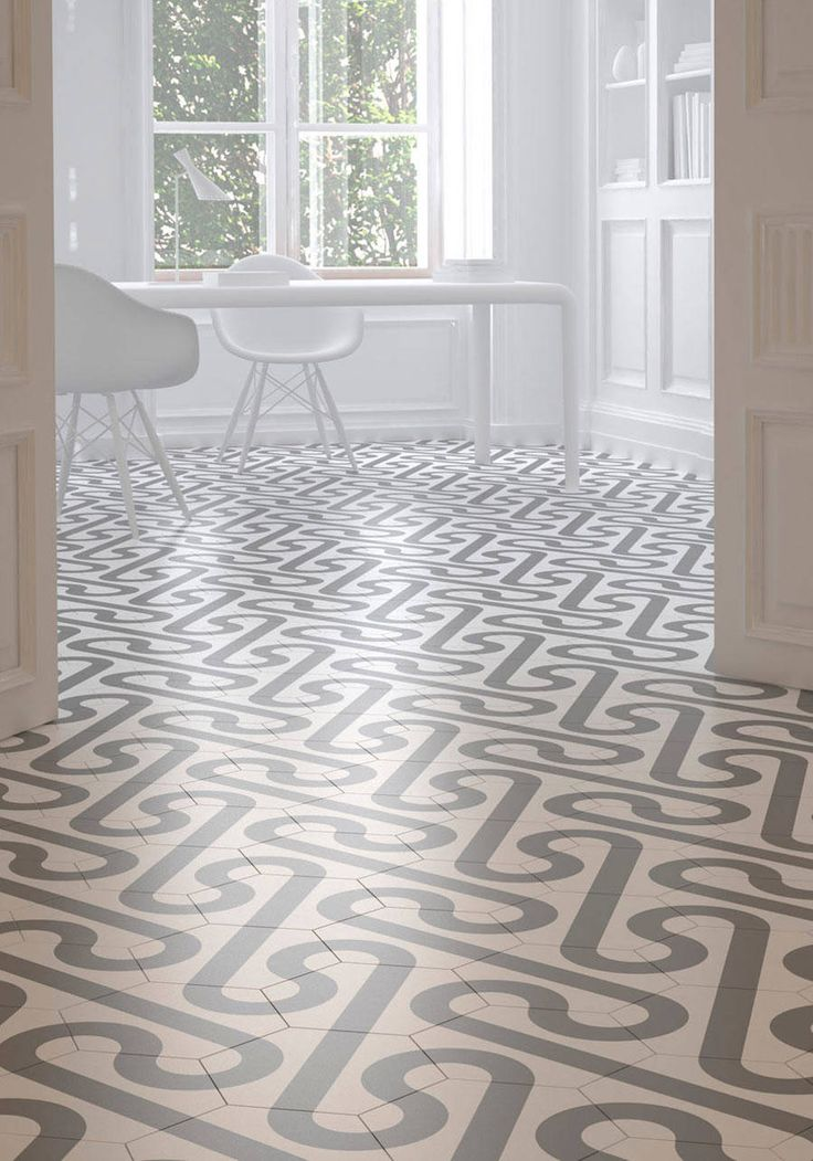 Tiles to Create Beautiful Patterns on Floors