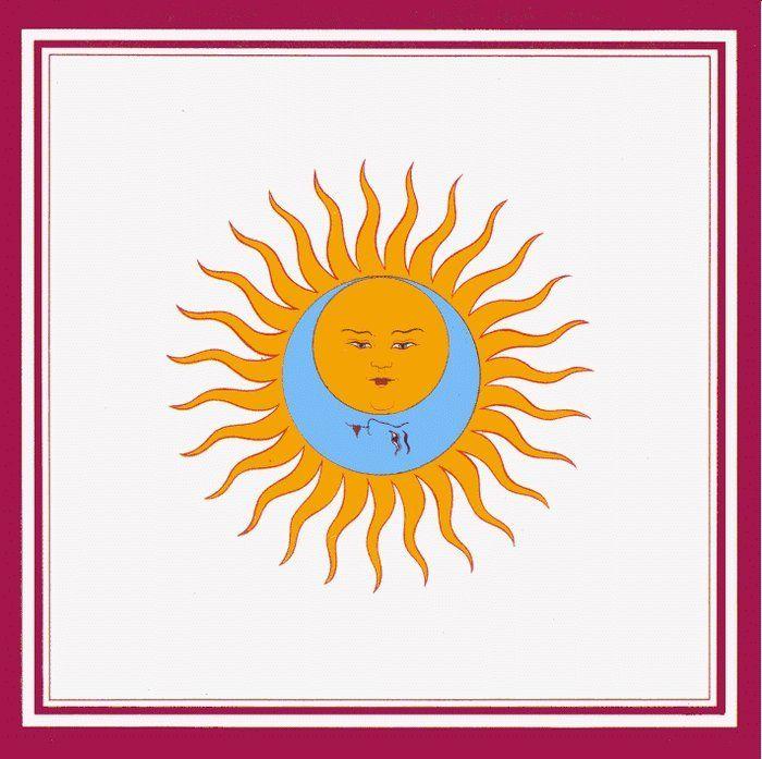 King Crimson's Larks' Tongues in Aspic
