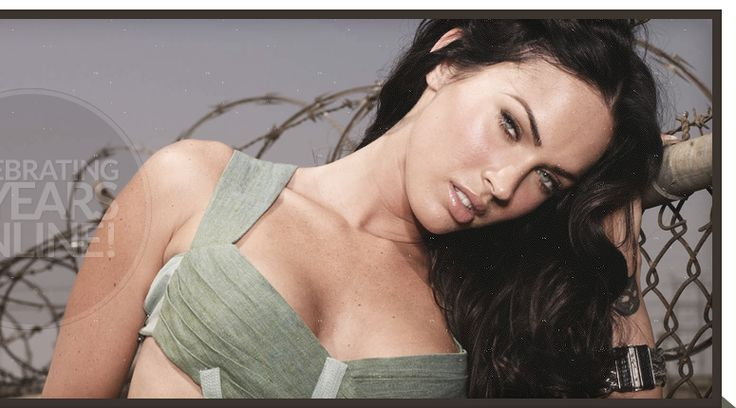 Megan Fox Network • A Fansite Dedicated To Megan Denise Fox-Green • M-Fox.Org - Part 8
