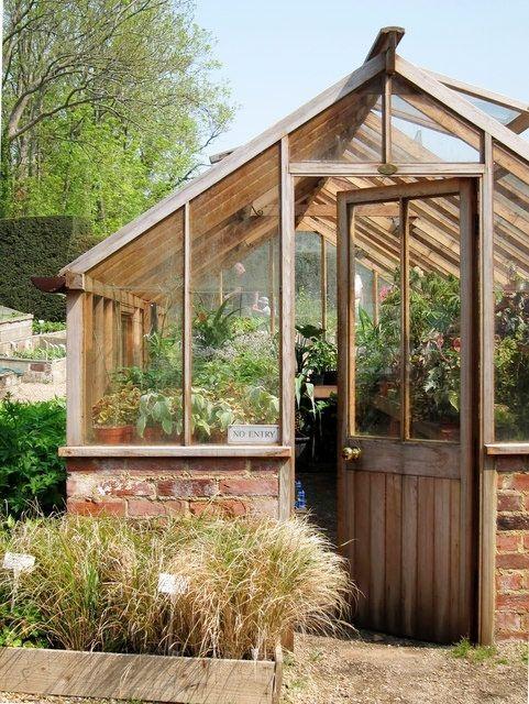 25 fantastiska växthus (varning för sommarhärliga bilder) – Sköna hem