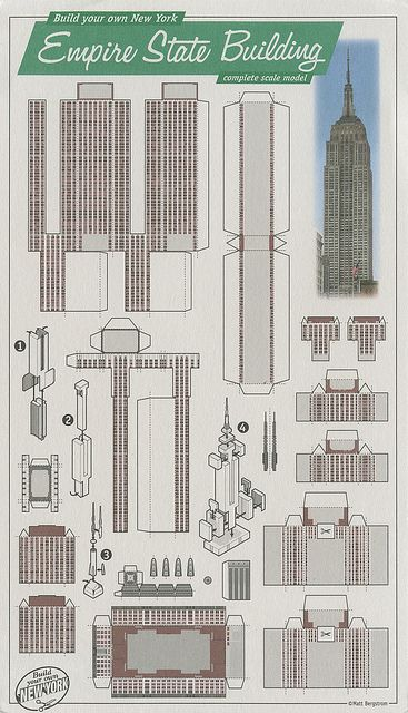 Empire State Building&nbspResearch Paper
