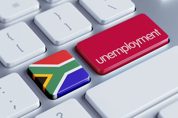 South Africa unemployment is worse now than at the end of apartheid: Unemployment in South Africa is now higher than it was at the end of apartheid, with almost one-third of the labor force out of work or discouraged.
