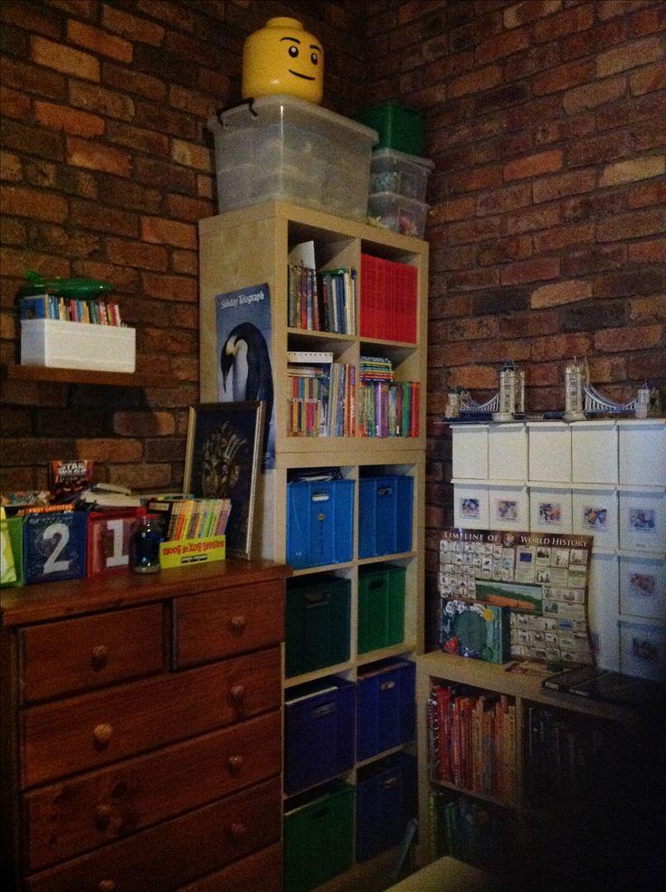 Storage bedroom 2