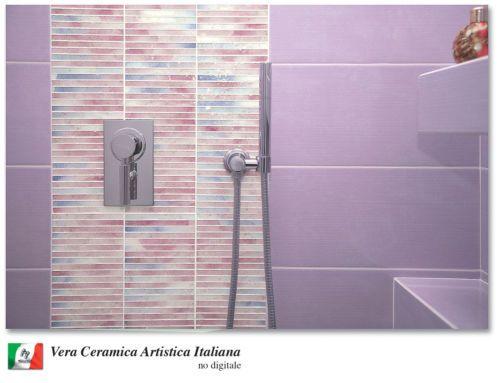 Oltre 1000 idee su piastrelle per doccia su pinterest - Piastrelle doccia mosaico ...