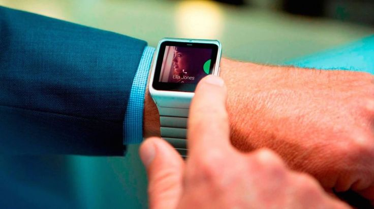 The best smartwatches in the world - reviews.