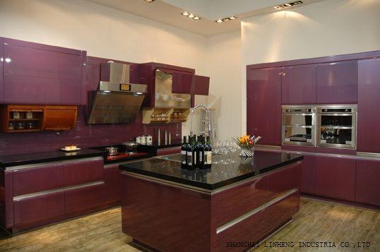 Best 25 High Gloss Kitchen Cabinets Ideas On Pinterest