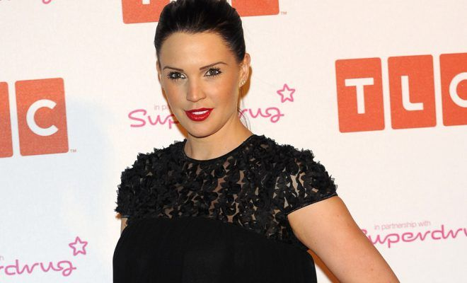 How Danielle Lloyd plans to tackle post natal depression