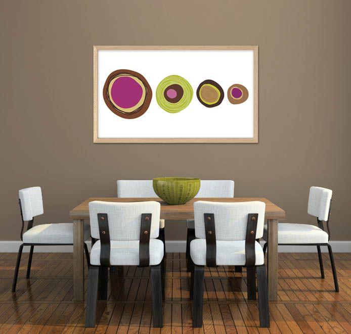 M s de 25 ideas incre bles sobre colores c lidos - Dormitorios colores calidos ...
