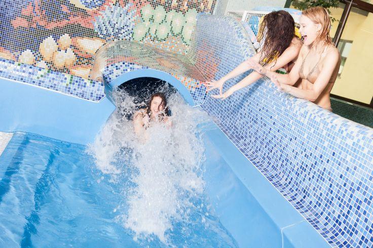 Poczuj w sobie dziecko! Odwiedź aquapark w Hotelu Klimek****SPA! http://www.hotelklimek.pl/spa-wellness/aquapark   Find your inner child! Visit the aquapark in the Hotel**** Klimek SPA ! http://www.hotelklimek.pl/spa-wellness/aquapark #radość #szczęście #zabawa #happy #aquapark