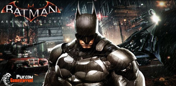 The game is the conclusion .So, don't waste a tiny little bit of your time and download the game by using our Batman Arkham City torrent now.