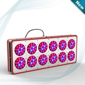 540W Apollo 12 LED Grow Light For Greenhouse Growing Lights