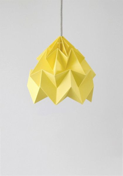 Snowpuppe Moth lamps