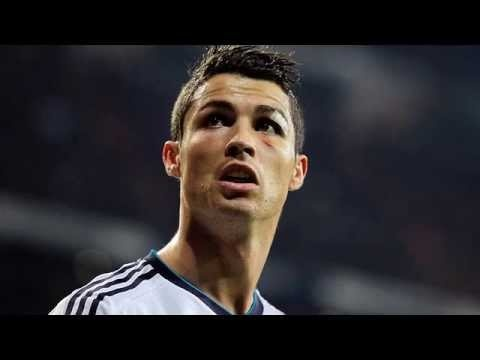 Cristiano Ronaldo Saç Modelleri