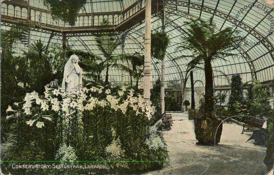 Liverpool, history, liverpool-history-l17-interior-palm-house-sefton-park-1900