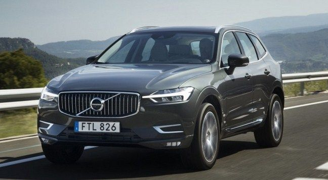 2020 Volvo Xc90 Changes And Engine Autos News