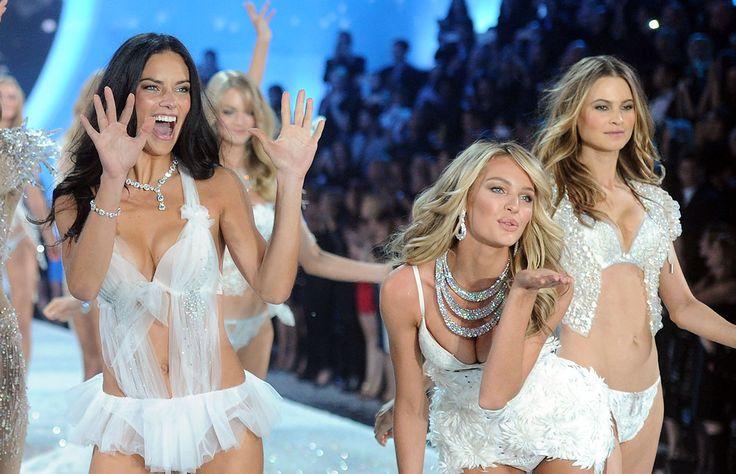 Mientras una mujer común se preocupa por tomar calcio y controlar sus antojos para prevenir un aumento de peso excesivo, los ángeles de Victoria's Secret tienen que seguir un par de reglas mucho más específicas para recuperar su figura en un dos por tres. Te decimos sus secretos