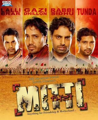 Free Download Mitti (2010) Full Punjabi Movie 300MB DVD HQ Only At Downloadingzoo.com.